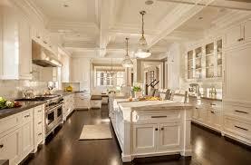 Luxury Kitchen Furniture Luxury Kitchen Transitional Kitchen New York By Garrison