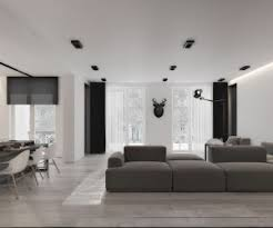 minimalist house interior design attractive inspiration ideas 2