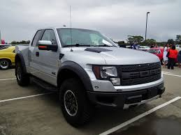Ford Raptor Diesel - file 2012 ford f150 svt raptor supercab pickup 8452024143 jpg