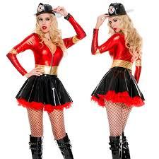 Womens Firefighter Halloween Costume Cheap Firefighter Dress Aliexpress Alibaba Group
