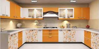 Kitchen Interiors Photos Kitchens By Quick Homez Kitchen Interiors So Enchanting It U0027ll