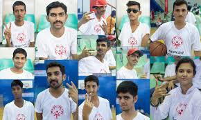 2015 la games meet pakistan u0027s special olympics heroes pakistan