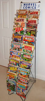 comic book cabinets for sale vintage marvel comics display rack visit to grab an amazing super