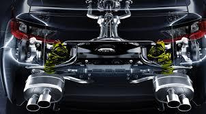lexus rcf singapore rc f has ldh 4 wheel steering clublexus lexus forum discussion
