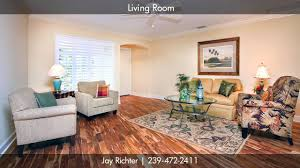 Laminate Flooring Fort Myers Fort Myers Florida Real Estate River Front Palm Acres Youtube