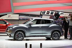 nissan juke mud flaps press release first glimpse of the new nissan juke page 6