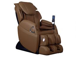 siege massant dos et nuque fauteuil massant leto système zéro gravité 3 coloris
