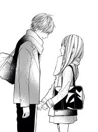 176 images about blond anime couples on we heart it see more