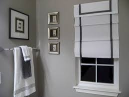 bathroom decoration great single white window with blind also