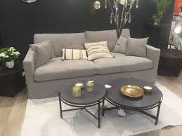round nesting coffee table how to group coffee tables into clusters for a sophisticated effect