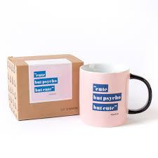 unique mugs papyrus