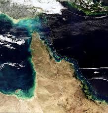 Great Barrier Reef Map Geogarage Blog Vast Reef Discovered Behind Great Barrier Reef