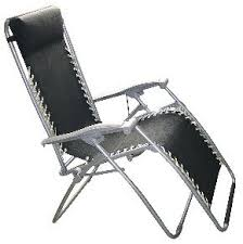 garden reclining chair for camping picnic parks outdoor
