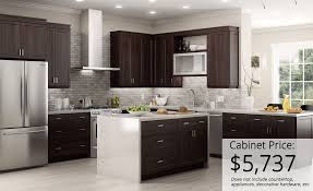 Home Depot Kitchen Cabinet Doors Only by Hampton Bay Designer Series Designer Kitchen Cabinets Available