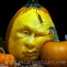 squishy pumpkin autumn halloween pinterest pumpkin art