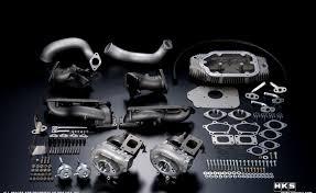 nissan 370z turbo kit forged performance llc