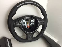lexus v8 in bmw e46 bmw e46 m3 flat bottom cf steering wheel u2013 euroboutique us