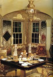 versace dining room table furniture vogue s photographs of gianni versace s casa casuarina