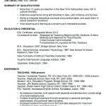 Resume Titles Samples Resume Examples Resumes For College Students Free Resume Template