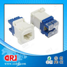list manufacturers of cat6 keystone jack with faceplate buy cat6