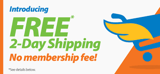 amazon black friday news walmart is now offering free two day shipping on orders of 35 or