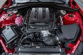 chevrolet camaro engine cc 2017 chevrolet camaro zl1 test review motor trend