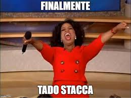 Tado Meme - oprah you get a meme imgflip