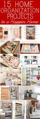 Bathroom Organization Ideas Pinterest by 281 Best Organizing Images On Pinterest