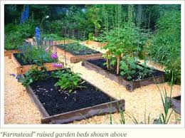 use raised bed gardening and avoid challenges u2013 decorifusta