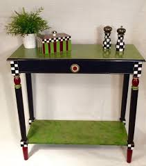 best 25 whimsical painted furniture ideas on pinterest hand