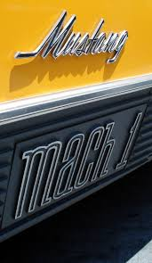 1970 mustang mach 1 emblems by cobaltgriffin deviantart com on
