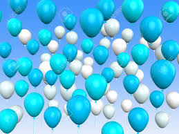 White Flag Meaning Floating Light Blue And White Balloons Meaning Argentinean Flag