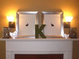 fresh perfect decorating fireplace mantels 17462 with tv above