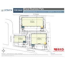 excel business park 2553 2571 2565 sampson avenue vts