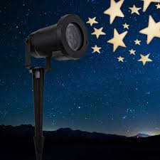 Outdoor Christmas Projector Light by Moving Star Led Landscape Projector Light Torchstar