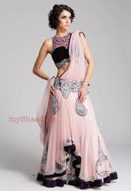 Blush Colored Blouse Blush Pink Lehenga Halter Style Blouse Great Wedding Reception