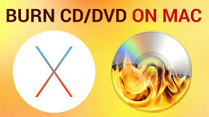 format dvd r mac how to burn files to a cd or dvd using mac youtube