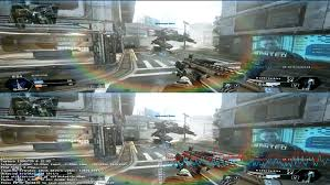 augmenting titanfall 4 days of titanfall beta hmd testing in 2d