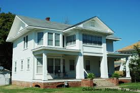 sears modern homes number 210 a colonial bungalow oklahoma