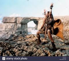 armand assante the odyssey 1997 stock photo royalty free image