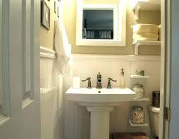 under pedestal sink storage cabinet pedestal sink storage pin by on pedestal sink storage solutions