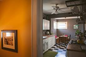 Beth Downs Interiors A 1916 Madison Bungalow Oak Olive Home