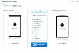 how to transfer photos from android to android how to transfer contacts from android to android phone