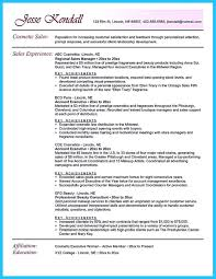 Salon Receptionist Job Description For Resume by Beauty Consultant Cover Letter
