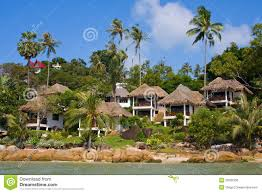 tropical island home plans house list disign