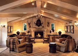 Lodge Living Room Decor by Huka Lodge U2013 Trophy Room Home Pinterest Trophy Rooms And Room