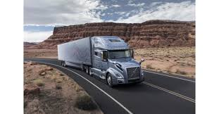 volvo truck trailer volvo trucks unveils highly anticipated new vnl series