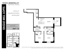 floorplans pondok management