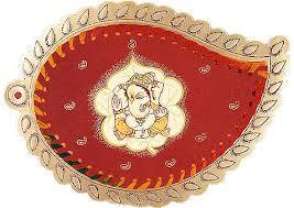 Weeding Cards Paan Leaf Shape Wedding Cards In Raopura Vdr Vadodara