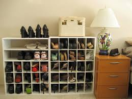 amazing design ideas for shoe closet organizer clever ways to